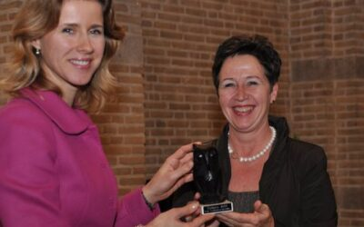 Gildeprijs 2009: Tineke Abercrombie
